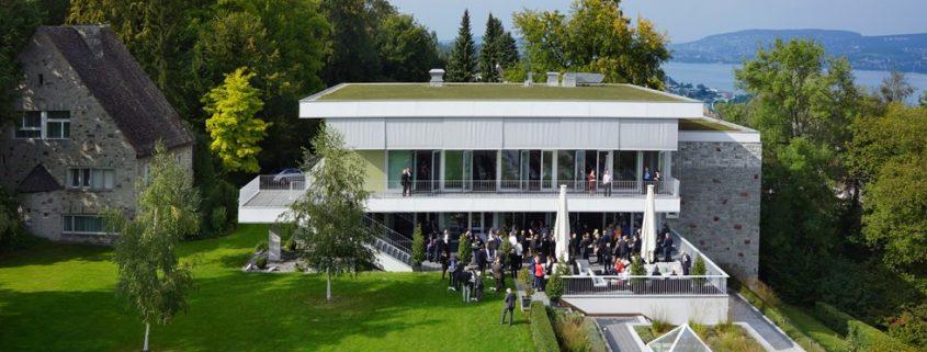 GDI Gottlieb Duttweiler Institute, Rüschlikon
